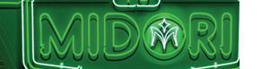 MIDORI - The Original Melon Liqueur -