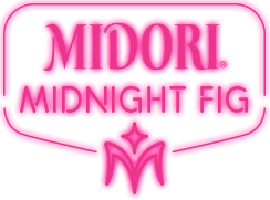 MIDORI<sup>®</sup><br> MIDNIGHT FIG