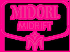 MIDORI<sup>®</sup><br> MIDRIFT