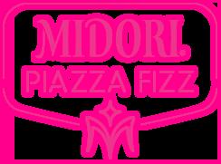 MIDORI<sup>®</sup><br> PIAZZA FIZZ