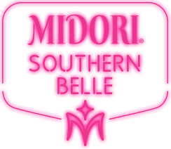 MIDORI<sup>®</sup><br>SOUTHERN BELLE