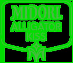 Alligator Kiss