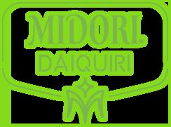 Midori Daiquiri