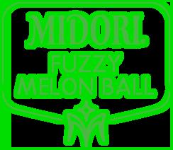 Fuzzy Melon Ball