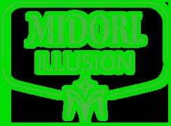 MIDORI<sup>®</sup><br>Illusion