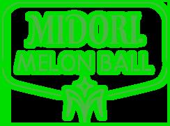 MIDORI<sup>®</sup><br>MELON BALL