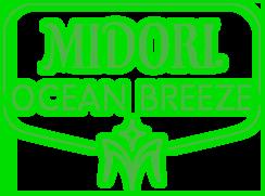 MIDORI<sup>®</sup><br>Ocean Breeze