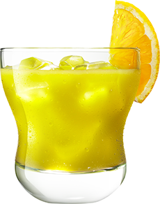 MIDORI<sup>®</sup><br>Orange