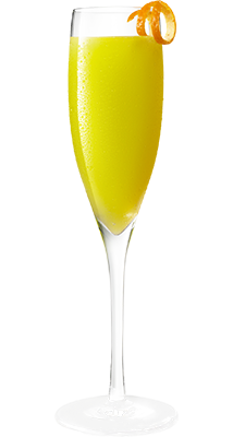 MIDORI<sup>®</sup><br>Orange &amp; Sparkling
