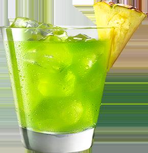 MIDORI<sup>®</sup><br>Pineapple