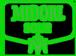 MIDORI<sup>®</sup><br>sour