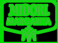 MIDORI<sup>®</sup><br>MARGARITA