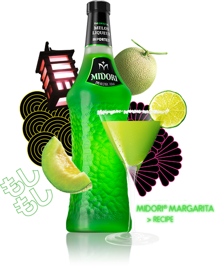 Midori Drink Recipes Simple